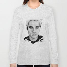 Dylan O'Brien / Void Stiles Long Sleeve T-shirt