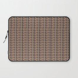 Steve Buscemi's Eyes Tiled Laptop Sleeve