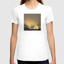 The Moment of Divine Breakthrough T-shirt