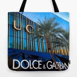Luxurious Las Vegas Strip Tote Bag