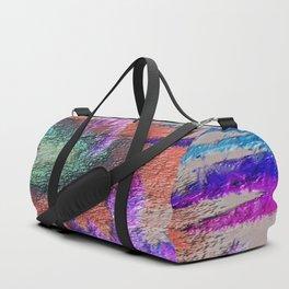 The Edge of Truth Duffle Bag