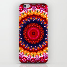 Couronne iPhone Skin