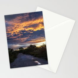 Camino al Chimal Stationery Cards