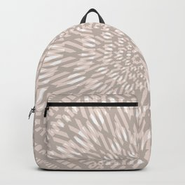 less harm. more good. 1 Backpack
