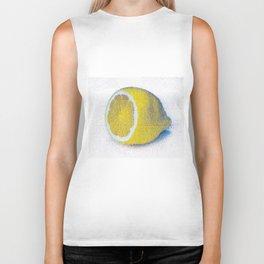 lemon - one Biker Tank