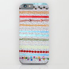 Princess Pattern Slim Case iPhone 6s