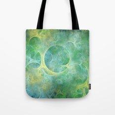 Pastel Dreams Tote Bag