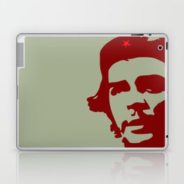 Ernesto Che Guevara the  hero Laptop & iPad Skin