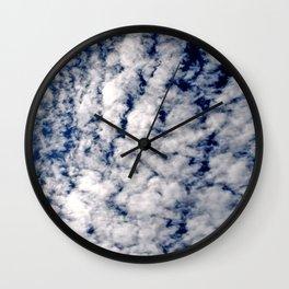 Lingering Memories Wall Clock