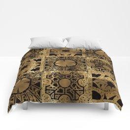 Lament Configuration Spread Comforters