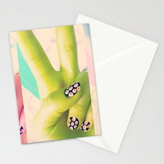 Peace be with You Stationery Cards