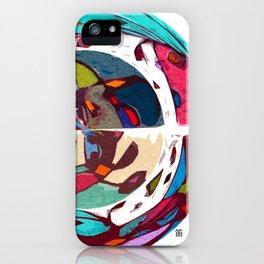 PF (Prato Feito) iPhone Case