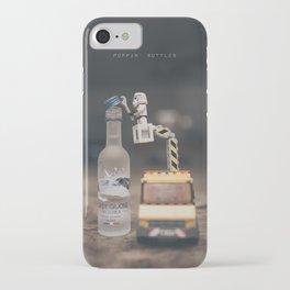 Poppin' Bottles iPhone Case