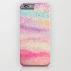 euphoria in the sky Slim Case iPhone 6s