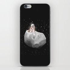 Lost in a Space / Phobosah iPhone & iPod Skin