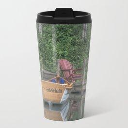 Lighten Up, Erleichda Travel Mug