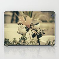 ladybug iPad Cases featuring Ladybug by Truly Juel