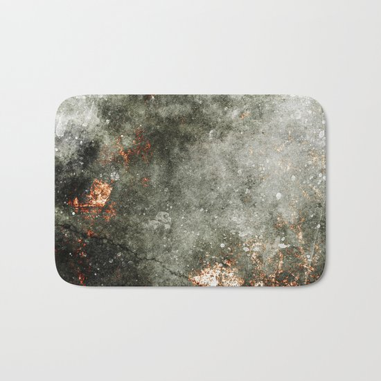 Abstract XIV Bath Mat