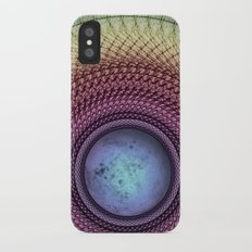 Imperceivable Worlds iPhone X Slim Case