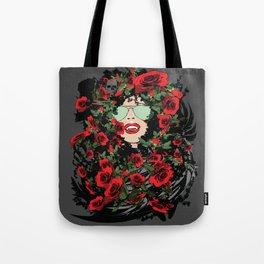 Sweet Vampire Tote Bag