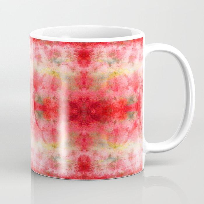 Project 57.164 - Abstract Photomontage Coffee Mug