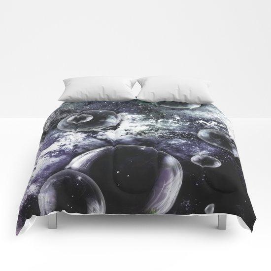 α Lepus II Comforters
