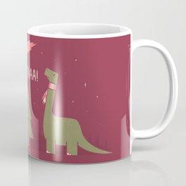 Merry Extinction  Coffee Mug
