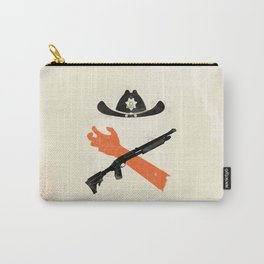 The Wandering Dead Carry-All Pouch