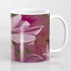 August Flowers Mug