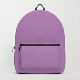Violet Backpack