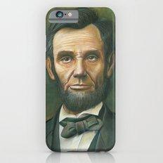 Lincoln Slim Case iPhone 6s