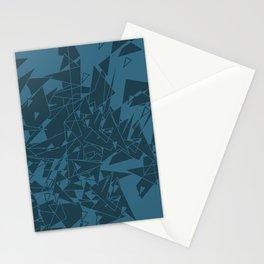 Glass BG Stationery Cards