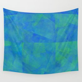 Pillow #53 Wall Tapestry
