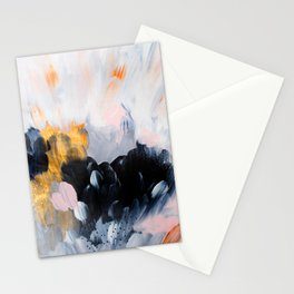 formation: bliss Stationery Cards