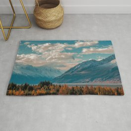 The Adventure Rug