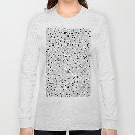 black spots Long Sleeve T-shirt
