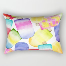 POPsicle One Rectangular Pillow
