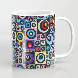 Wycinanki Dream Coffee Mug
