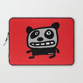 Graphic Panda! Laptop Sleeve