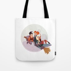 A Spell Tote Bag