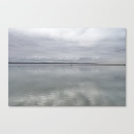 Marine Lake, West Kirby, #1 Canvas Print