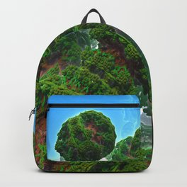 Bacterium Hedgerow Backpack
