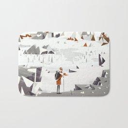 Explorer Bath Mat