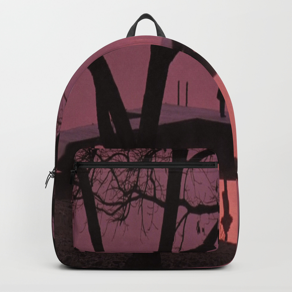 Dead Poets Society Backpack by Ikisidora BKP8649637