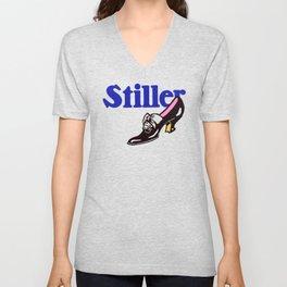 Stiller ladies' shoes Unisex V-Neck