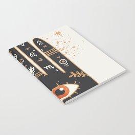Palmistry 5 Notebook