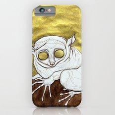 Golden Tarsier iPhone 6s Slim Case