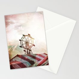 The Best of Nights Stationery Cards