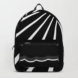 Dark Sky on the Horizon Backpack