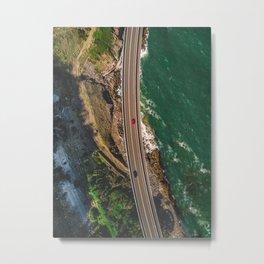 Landscape Photography by Mudassir Ali Metal Print